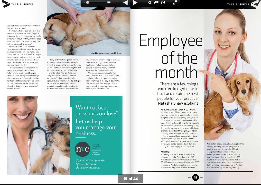 Vet Practice Magazine 3