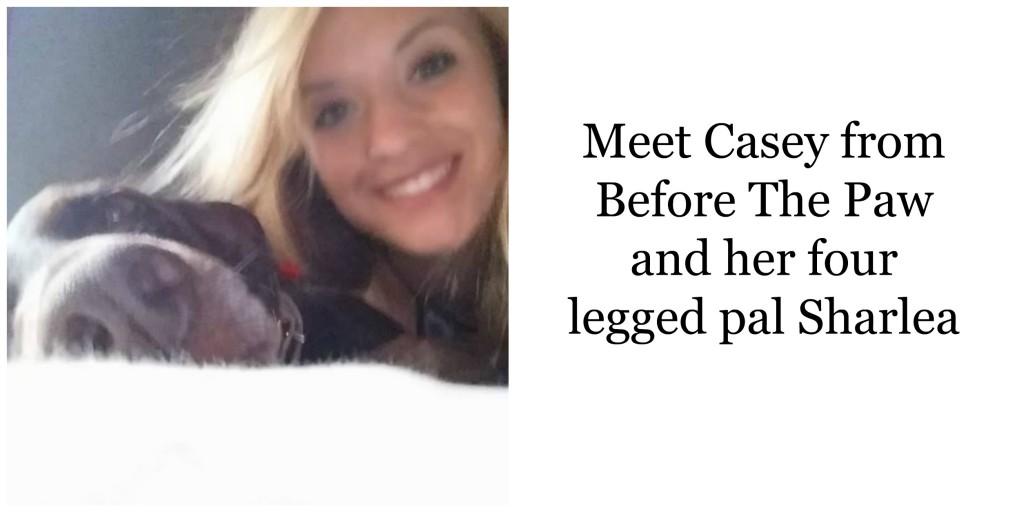 Casey & Sharlea