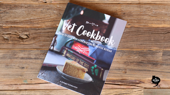 Vet Cookbook