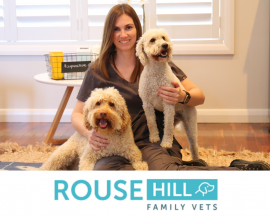 My New Veterinary Service – Rouse Hill Family Vets